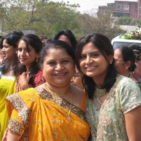 Surekha Shah Photo 7