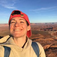 Olivia Milsted's avatar