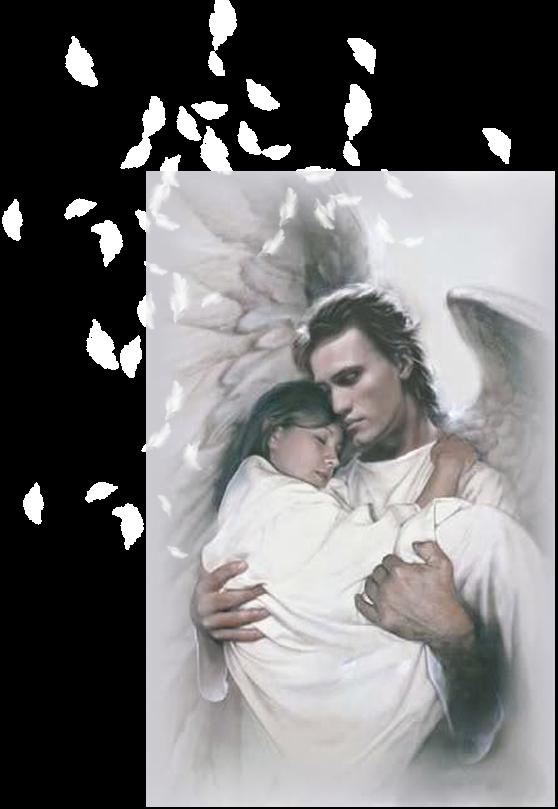 Uskrzydlone Wiersze Anioły Są Miłością Zesłana Z Nieba
