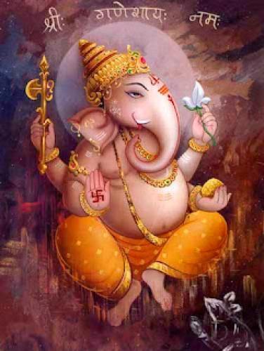 Prayer Prayers To Ganesh