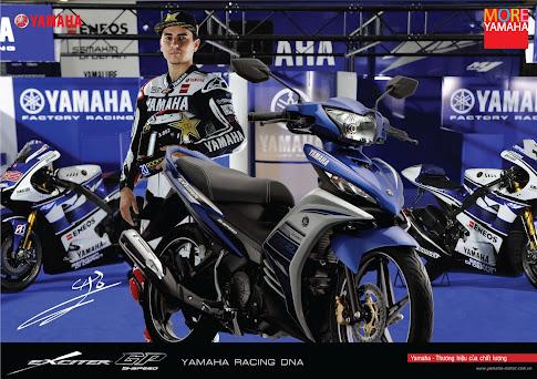Exciter GP 2012