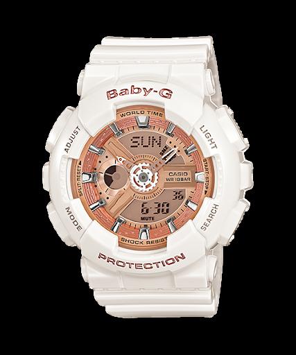 Jual Jam Tangan Casio Baby G   BA-110  3d087b0fb0