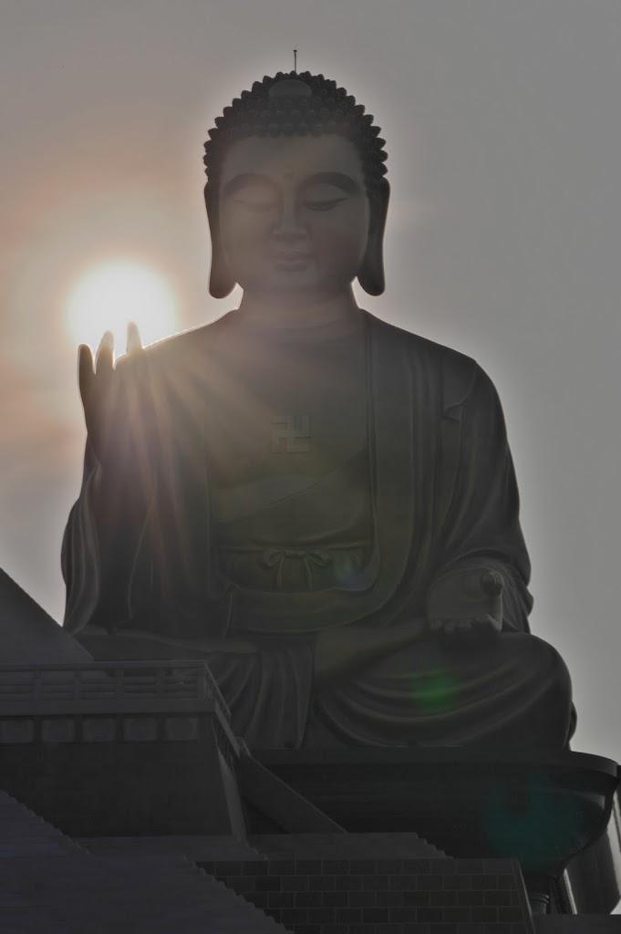 佛陀之美...