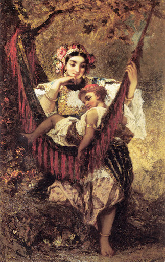 Gypsy Goddess Amari De Image