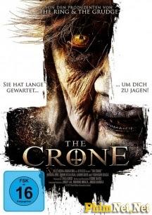 Phim Giải Thoát Linh Hồn - The Crone