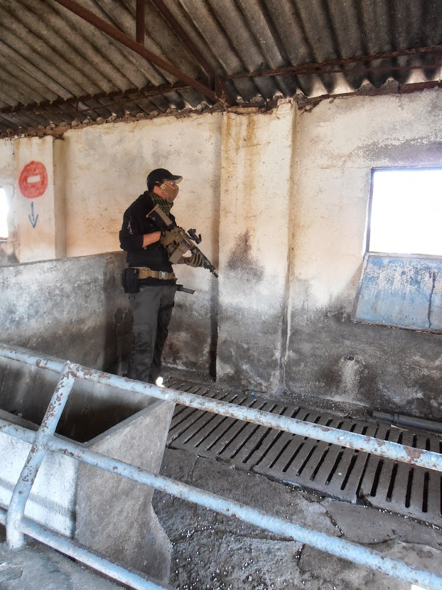 """Fotos de """"Operación Granja"""". 25-08-13. P8250046"""