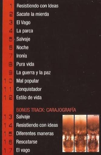 Descargar Carajo Carajo Remezclado Y Remasterizado 2013 Livenumetal