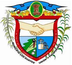 Escudo del municipio Los Guayos