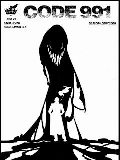 Bilateral Comics CODE 991