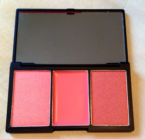 Sleek Blush by 3 Palette in Pink Lemonade