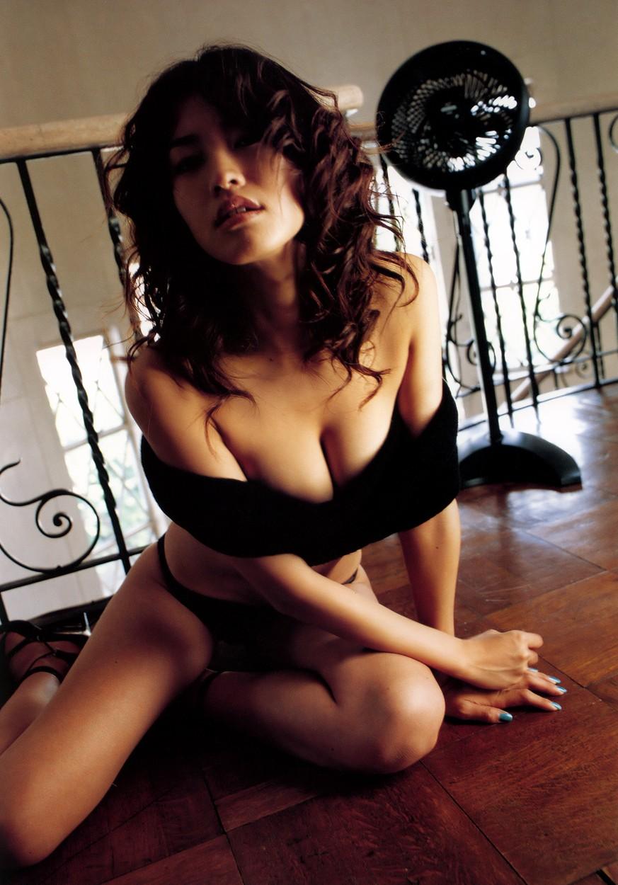 Chisato Morishita Lady Go P2 Picture Line Girl