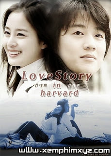 Chuyện Tình Harvard VTV2 - Trọn Bộ