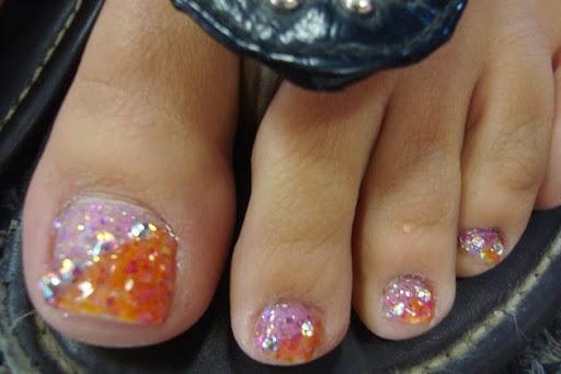 rockstare toes