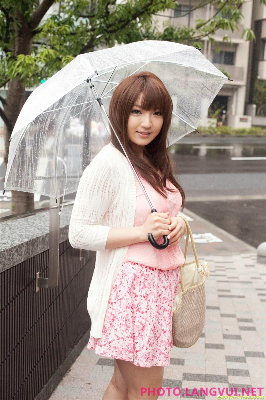 DGC No-1075 Shiori Kanzaki