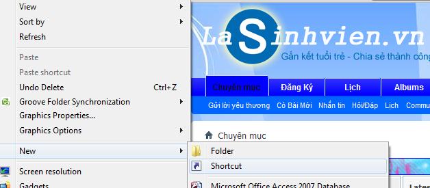 Hẹn giờ tắt máy tính trong windows XP & Win 7