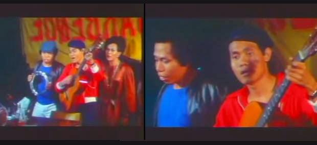Film Warkop Dki Nyanyian Kode