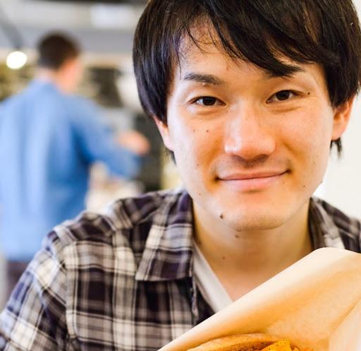 Kazuya Nakajima