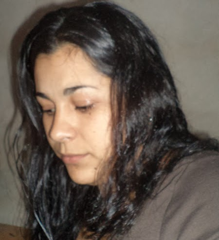 Gabriela Conde Photo 6