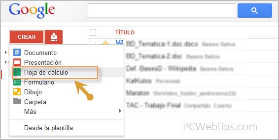 Como Controlar tus Finanzas Usando Gmail y Google Drive 2016 | PCWebtips