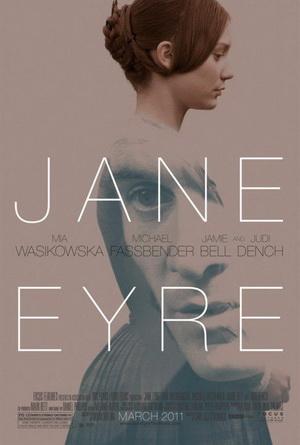 jane eyre  has been filmed