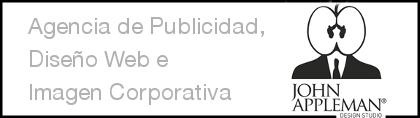 JOHNAPPLEMAN Agencia de Publicidad & Diseño
