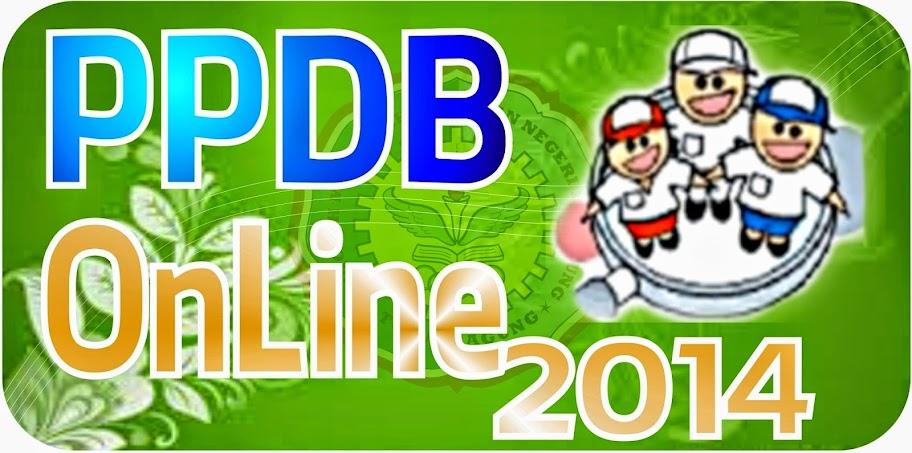 PPDB OnLine 2013 SMKN Bandung Tulungagung