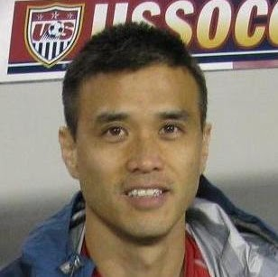 Raymond Paik