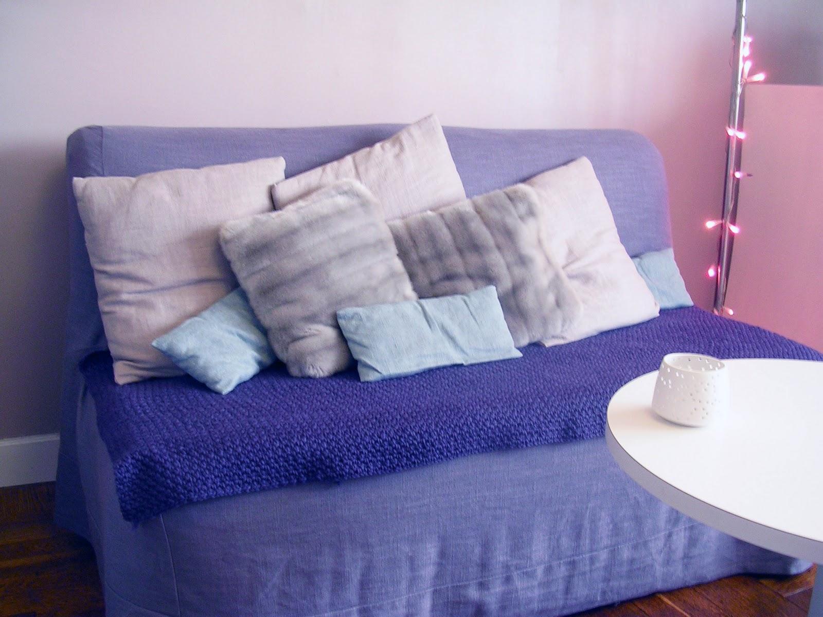 mimii the lab fabriquer un plaid au crochet. Black Bedroom Furniture Sets. Home Design Ideas