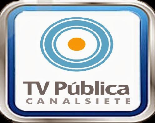 TV PUBLICA CANAL 7 EN VIVO