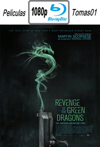 Revenge of the Green Dragons (2014) BRRip 1080p