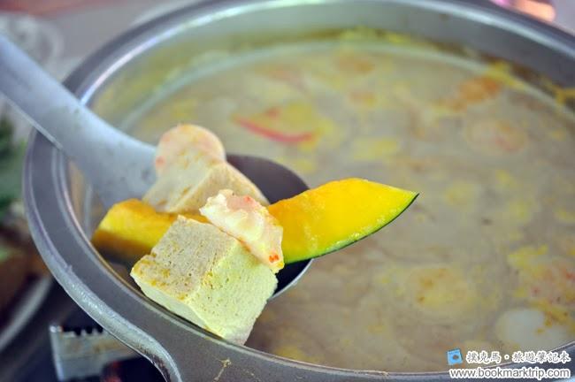 品香牛奶火鍋城鍋底