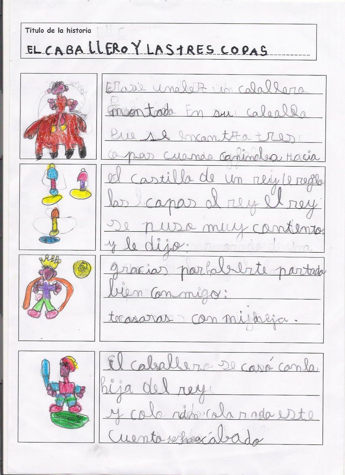 Los Mezcles: Escritura Constructiva.