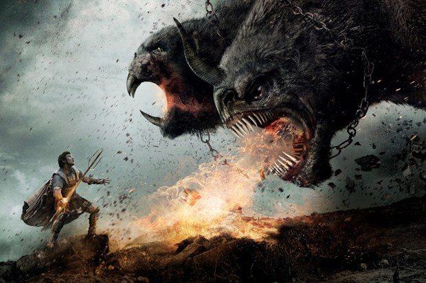 Wrath of the Titans Free Movie Watch