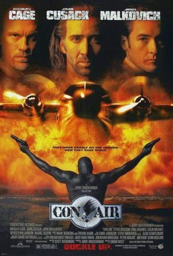 Poster Of Con Air (1997) Full Movie Hindi Dubbed Free Download Watch Online At Alldownloads4u.Com