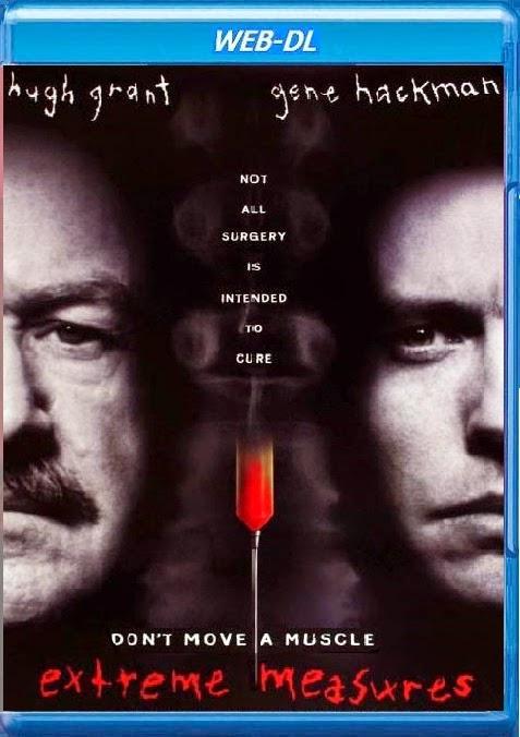 Al cruzar el l�mite (Extreme Measures) [1996][Intriga. Thriller. Medicina][m720p][WEB-DL x264][Dual][Eng.Esp][Ac3-2.0][Subs]