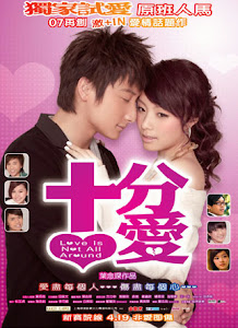 Sau Khi Ly Hôn - Love Is The Only Answer poster