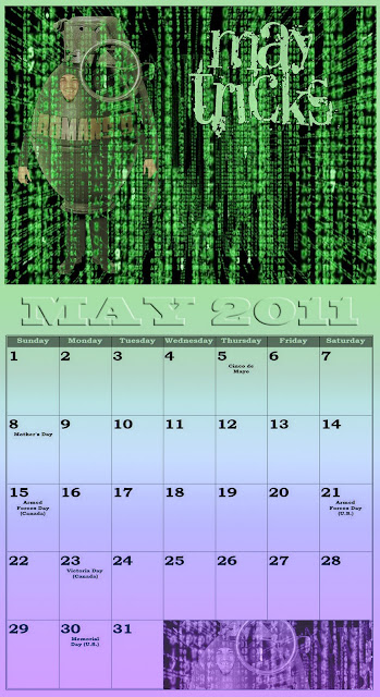 calendar 2011 april may june. February, march, april, may,