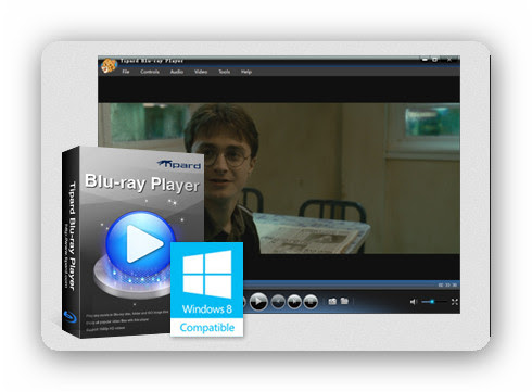 Tipard Blu-ray Player 6.1.18 - Reproductor de v�deo universal