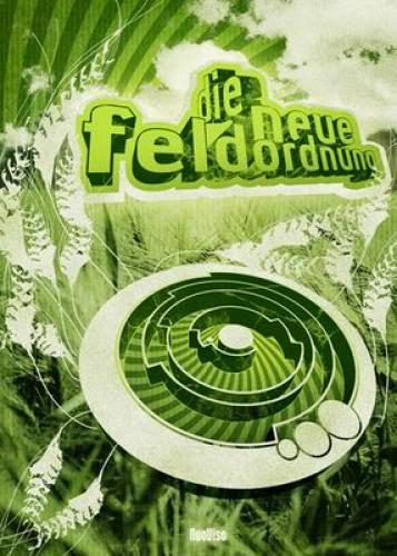 New Swirled Order Crop Circle Documentary 1