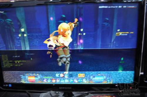 Tencent Games phát hành Kritika Online tại Trung Quốc 20