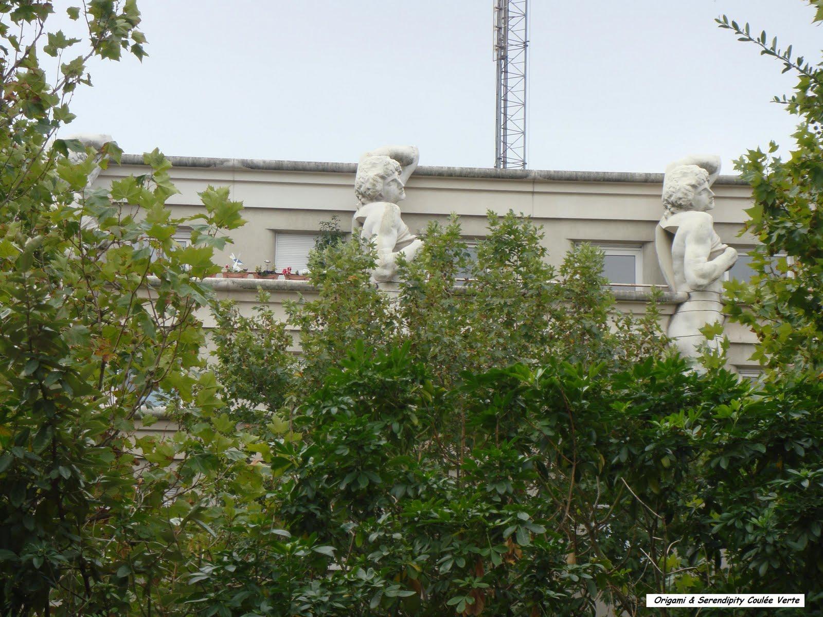 Promenade Plantée, Coulée Verte, París, Bastilla, Elisa N, Blog de Viajes, Lifestyle, Travel