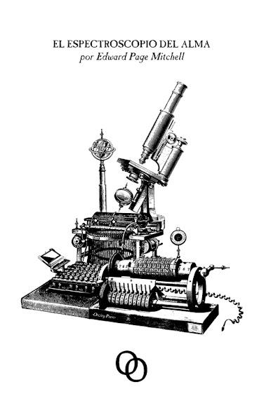 Espectroscopio del alma, Edward Mitchell reseña