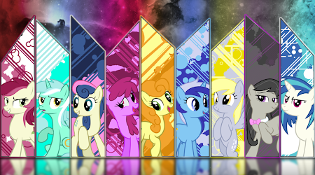 Equestria Daily Mlp Stuff Wallpaper Compilation 66