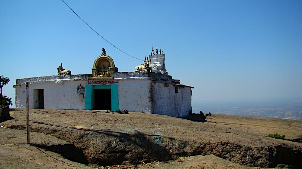 Videos On Shivagange Gangadhareshwara Temple