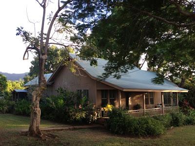 A few photos of my Kauai paradise