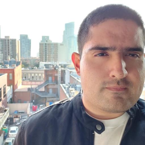 Moises Sandoval Photo 5