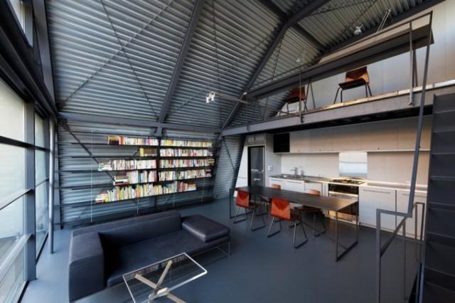 *Mishima House:舒適、私密的現代生活空間! 7