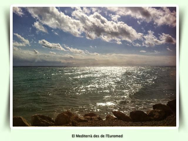 La Mediterrània des del mar
