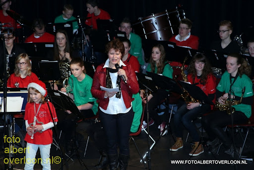 Kerstconcert Jeugdorkest OVERLOON 22-12-2013 (4).JPG