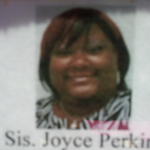 Joyce Perkins